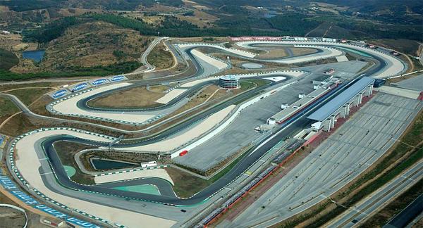 Гонки.МЕ — Европейская Формула 3 2014 Альгарве